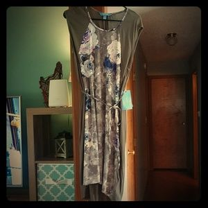 Vera Wang dress NWT